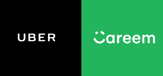 Hail Uber : The Monopolization of Careem and its Implications